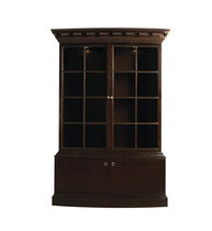 classic style bookcase CHINA CABINET Baker