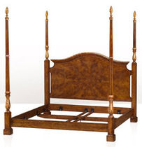 classic style canopy double bed INDIA  ALTHORP