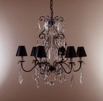 classic style chandelier RV-173/M/F6 Signature Home Collection
