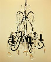 classic style chandelier RV-165/M/F6 Signature Home Collection