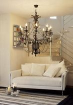 classic style chandelier (crystal) VOLGA Antonio Almerich Classic