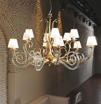 classic style chandelier (iron) CORINTO Masca