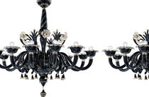 classic style chandelier (Murano glass) L: 4797 Barovier &amp; Toso