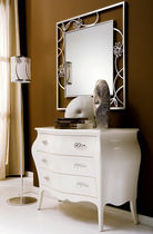 classic style chest of drawers TIEPOLO BONTEMPI CASA