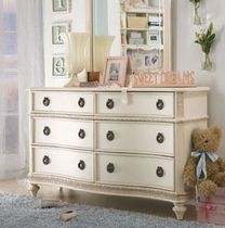 classic style chest of drawers EMMA'S TREASURES : 606-261 LEA INDUSTRIES