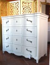 classic style chest of drawers PR-4166 Signature Home Collection