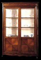 classic style china cabinet LUXURY BIZZARRI MOBILIFICIO
