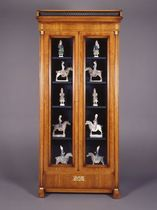 classic style china cabinet 1628 William Switzer