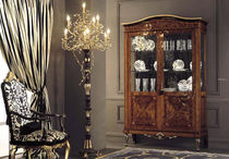 classic style china cabinet NEOCLASSICO GOLD c.g.m.