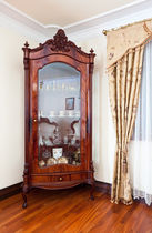 classic style china cabinet GM-5 Gierszewski Stolarstwo Artystyczne