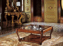 classic style coffee table EMPIRE SANVITO F.LLI