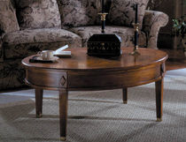 classic style coffee table AU COURANT LEDA Furniture