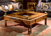 classic style coffee table TITOLO PRIMA IMMAGINE PROVASI