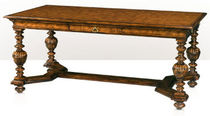 classic style dining table BALUSTER  ALTHORP