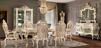 classic style dining table VILLA VENEZIA: 11101 Modenese Gastone Luxury Classic Furniture