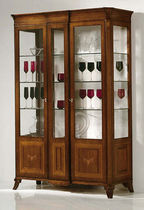 classic style display case MADAME BIZZARRI MOBILIFICIO