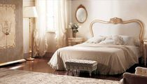 classic style double bed PALMARES GIUSTI PORTOS