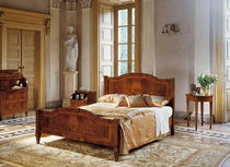 classic style double bed MAGGIOLINI SANVITO F.LLI