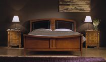 classic style double bed ART.3500/P Arte Antiqua di Zen Adriano