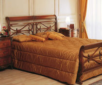 classic style double bed FRENCH STYLE 18th CENTURY 951-2 VIMERCATI MEDA CLASSIC FURNITURE