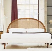 classic style double bed MAGGIOLINI BAGGIO ANNICO