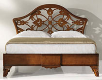 classic style double bed MADAME : MD 204  BIZZARRI MOBILIFICIO