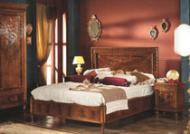 classic style double bed NEOCLASSICO c.g.m.