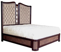 classic style double bed REED &amp; ROPE GILANI