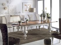 classic style extending table ART. CO.92/B STELLA DEL MOBILE