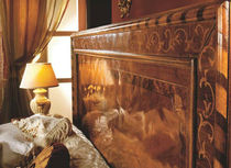 classic style headboard for double bed NEOCLASSICO c.g.m.