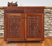 classic style high sideboard RNT 117 rukotvorine