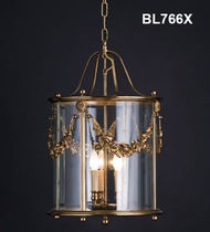 classic style pendant lamp BL766X LEONE ALIOTTI