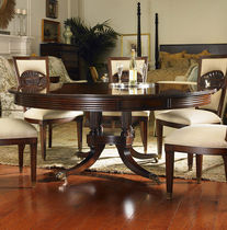 classic style round table WELLINGTON COURT : 30H-307 CENTURY FURNITURE