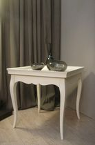 classic style side table PR-4507 Signature Home Collection