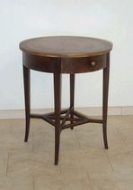 classic style side table PR-1960 Signature Home Collection