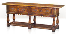 classic style sideboard table COUNTRY LIVING ALTHORP