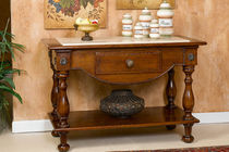 classic style sideboard table BRITTANY Visentin Giovanni