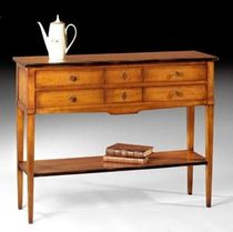 classic style sideboard table MARIE ANTOINETTE LABARERE