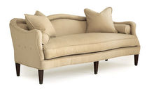 classic style sofa OLIVER by Eric Cohler  Lee Jofa
