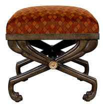 classic style stool TROJAN  GILANI