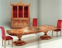 classic style table F500 F.lli Bazzi s.n.c. di Bazzi Giancarlo &amp; C.