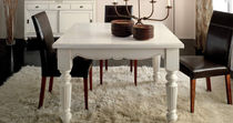 classic style table NEW ZEALAND Bassi F.lli