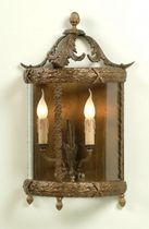 classic style wall light TREVI Antonio Almerich Classic