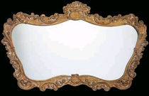 classic style wall mirror 4505/1DN BIANCHINI &amp; CAPPONI