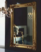 classic style wall mirror FU-CL.2659 Signature Home Collection