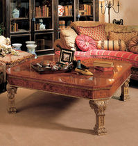 classic style wooden coffee table 0134 PROVASI