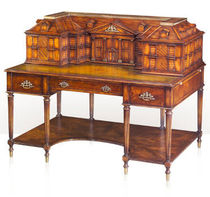 classic style writing desk AL61011 ALTHORP