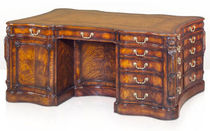 classic style writing desk JOINT PARTNERSHIP ALTHORP