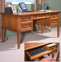 classic style writing desk AU COURANT LEDA Furniture
