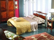 classic style wrought iron double bed ART. MA.20 STELLA DEL MOBILE